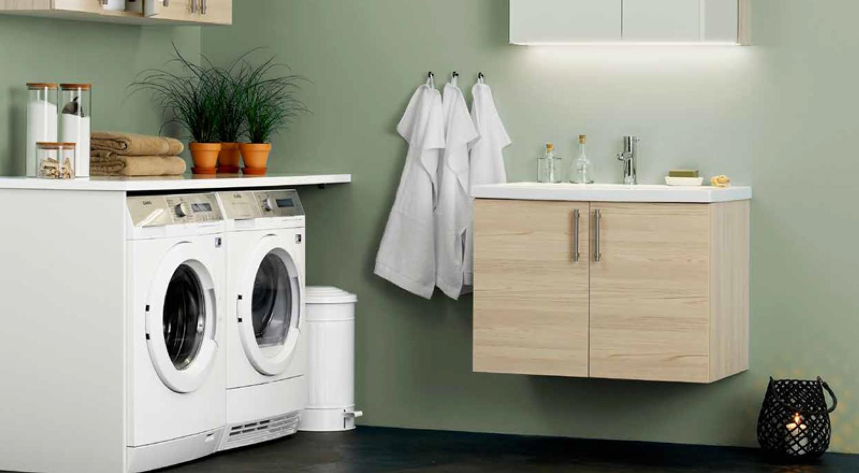 Omtyckta Badrumsskåp, tvättställ och spegelskåp till badrummet FQ-78